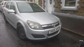 1.6 Vauxhall Astra