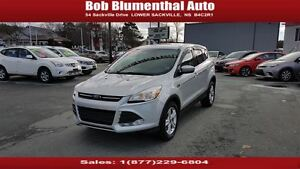 2014 Ford Escape SE 4WD  ($73 weekly, 0 down, all-in, OAC)