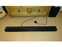 Sony HT-CT80 Sound Bar with Subwoofer