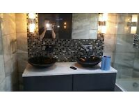 Professional, Bathroom, Kitchen fitter,Plumber, Carpenter Electrician,Tiler,FLOORING,PAITING