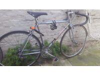 Peugeot Bike Racing 80's Good condition