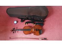 Stenor Student Violin – ½ size
