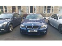 2010 10 BMW 320D M SPORT SALOON 69K EXCELLENT CONDITION LCI