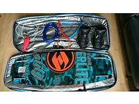 New Wake Board Set
