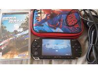 PSP 1003 PLUS GAME