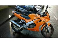 Beautiful Honda CBR 150 R for sale