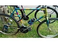 Here's a very nice retro Raleigh bike for sale