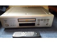 Denon DVD 3800 High End DVD Player