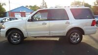 2005 Ford Expedition Limitée