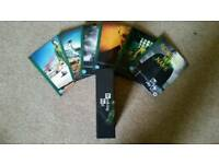 Breaking Bad bluray complete series