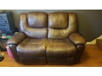 Prime Leather Recliner For Sale In Cardiff Sofas Couches Bralicious Painted Fabric Chair Ideas Braliciousco