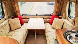 2011 Bailey Orion 430/4 Caravan
