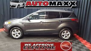 2015 Ford Escape SE Leather! $189 Bi-Weekly! APPLY NOW!