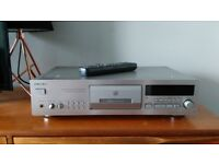 Sony CD-bx930 cd player £80.00 - with remote