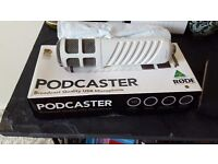 Rode Podcaster Usb DynamicMicrophone