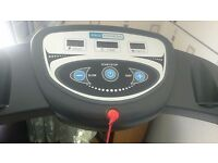 Electronic Treadmill