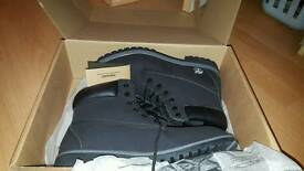 6inch Timberland boots