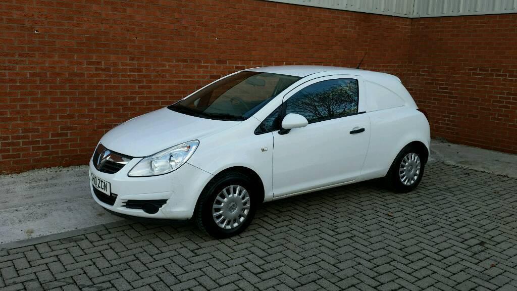Vauxhall Corsa NO VAT