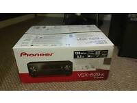 Pioneer VSX-529-k av receiver