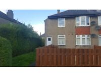 Attractive spacious 3 bed unfurnished ground floor flat in Pilton Avenue