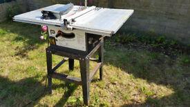 TABLE SAW 1500W 80mm Cut