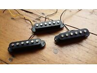Fender Stratocaster Pick ups