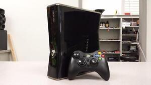 320GB Xbox 360 Slim Console