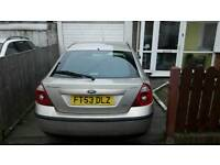 Ford mondeo ghia 6 speed ( swap)