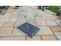 Savic Extra Large Dog Cage, Suitable For FWD/Estate Car