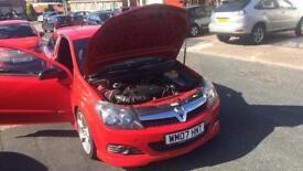Astra sri 1.6 turbo 180bhp