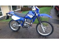 2006 Yamaha TT250R very low miles PX and delivery possible