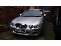 Rover 25 1.4 , 5 doors , MOT 26th September