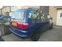 Ford galaxy breaking for spares