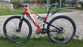 Specialized Epic Comp Carbon 29ner FSR Mountain Bike
