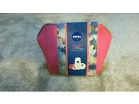 Nivea beautiful moments gift set unopened.