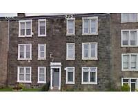 2 Bed flat to rent. Morton Terrace, Greenock, PA154SX