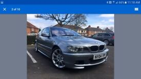 2004 Bmw 330cd coupe sport