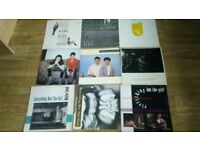 15 x everything but the girl vinyl collection LP's / 12 inch / 7 inch