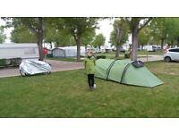 Wild Country Hoolie 2 ETC Tent