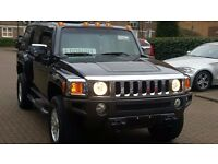 Hummer H3 3.5 Automatic 2006MY For Sale