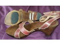 Dorothy Perkins Clog-type Sandals