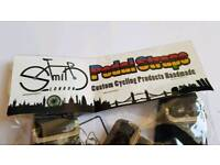 Pedal straps Single speed, FIXIE, Fixed gear, NEW