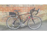 Pinnacle Sentinal 1.0 2009 Road Bike