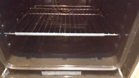 build in oven +gas hob + chimney cooker hood