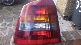 Vauxhall Astra Sri mk4 parts