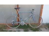 1980's Puch 16 Speed Size L Road Bike