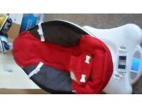 4moms mamaRoo/ Red
