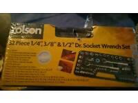 Rolson socket set