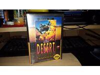 Desert Strike - Mega Drive