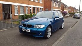 BMW 118D SE *Full Years MOT* *Full Service History*